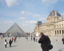 Pavasaris Parīzē - 1. foto