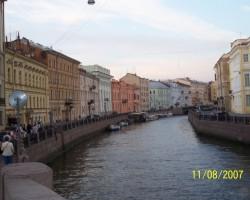 Pēterburga 2007 - 3. foto