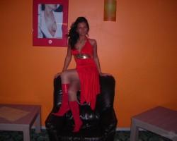 sarkanaa ledija
