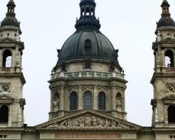 Budapešta, Svētā Stefana katedrāle
