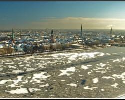Pilsēta ..... - 1. foto