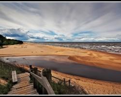 Vēja jūra... - 3. foto