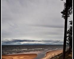 Vēja jūra... - 1. foto