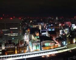 Japāna, gandrīz ķiršu ziedos. - 2. foto