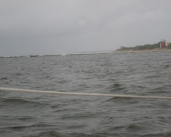 jūra....