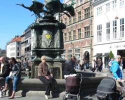 Kopenhāgenā - 3. foto