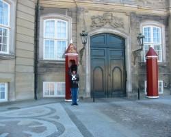 Kopenhāgenā - 2. foto