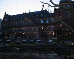 Kopenhāgenā - 1. foto