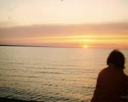 Vakars un rīts - 1. foto