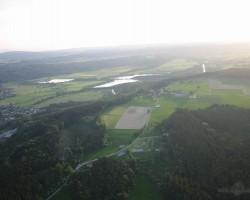 Lidojums ar gaisa balonu - 2. foto