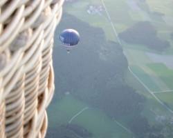 Skats no balona