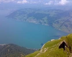 Mazliet no Šveices... - 2. foto