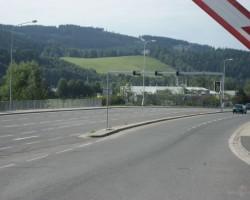 ...uz Čehiju ar ko lielāku.. - 2. foto