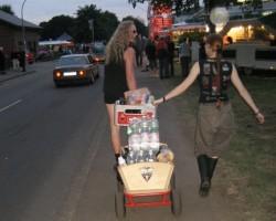 Wackena 27.07-03.08.2009 - 3. foto