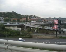 ...uz Čehiju ar ko lielāku.. - 1. foto
