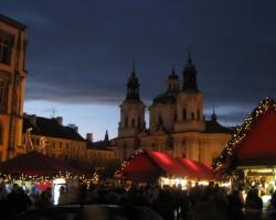 ...nedēļas nogale Prāgā..6.-9. 12. - 1. foto
