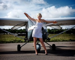 Vaiņodes lidlauks