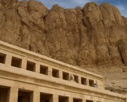 Valdnieces Hatčepsutas templis