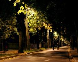 Liepāja naktī - 2. foto