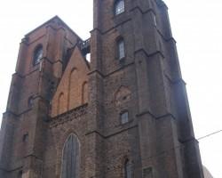 Marijas Magdalēnas baznīca...