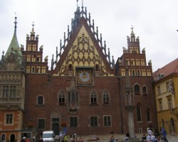 Vroclava - 2. foto