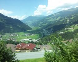 Austrija 2015.g. jūlijā