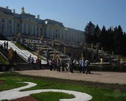 St-Pēterburga - 3. foto