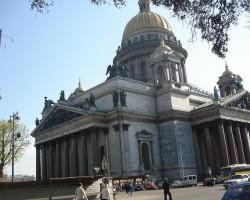 St-Pēterburga - 2. foto