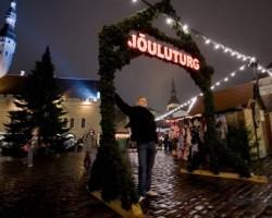 Ziemassvētki Igaunijā - 3. foto