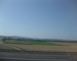 ceļi, kalni, lauki... - 2. foto