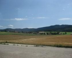 ceļi, kalni, lauki... - 3. foto