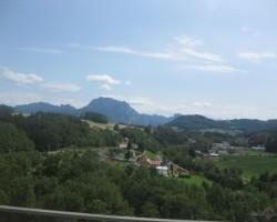 ceļi, kalni, lauki... - 1. foto