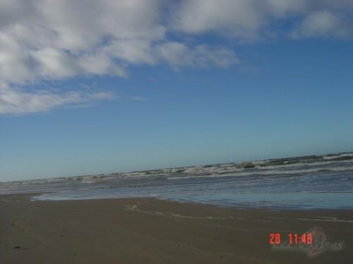Jūra Palangā