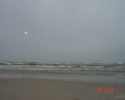Jūra Palangā - 2. foto