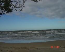 Jūra Palangā - 1. foto