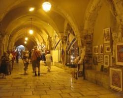 Jeruzālemes vecpilsētā. - 2. foto