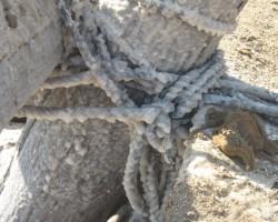 Kumrana & Nāves jūra - 3. foto