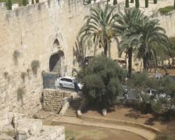 Izraelā. - 1. foto