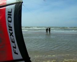 Zandvoort beach - 2. foto