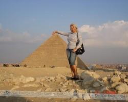 Skaistās piramīdas.:)