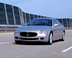 Maserati - 1. foto