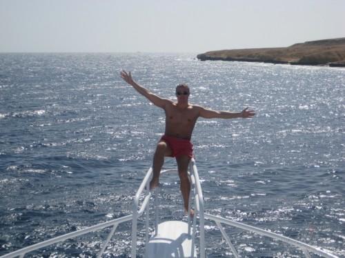 Labi, ka brīvība ir šāda ! :) (Ēģipte)