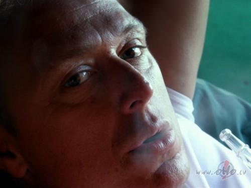 Pašportrets. :) (Ēģipte)