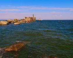 Jūras varti