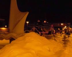 Viking hotel - gandriiz ieputinaats!