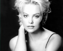 Charlize Theron - SIMPLY THE BEST ! ;) - 3. foto