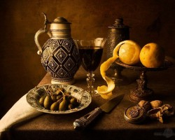 Dutch still_life by KEVSYD