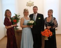 pēc ceremonijas