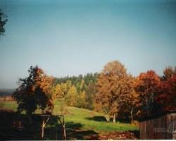 rudens dienas