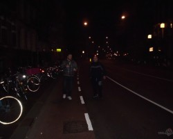 Lost in Amsterdam 4 - 2. foto
